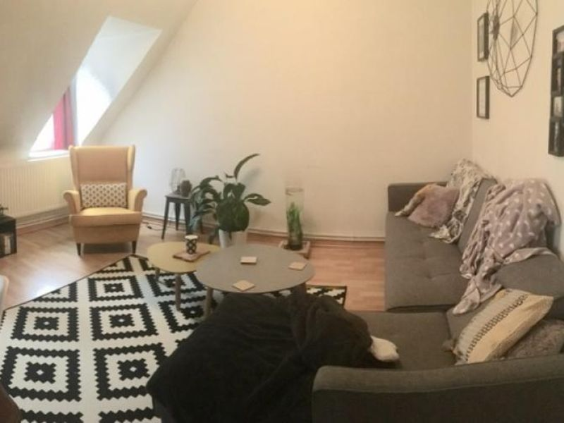 Location appartement Mulhouse 530€ CC - Photo 1