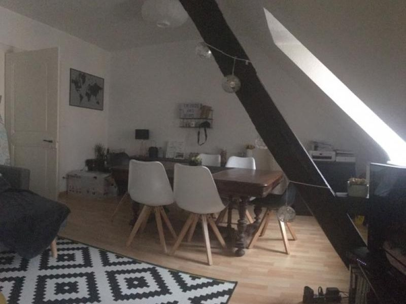 Location appartement Mulhouse 530€ CC - Photo 2
