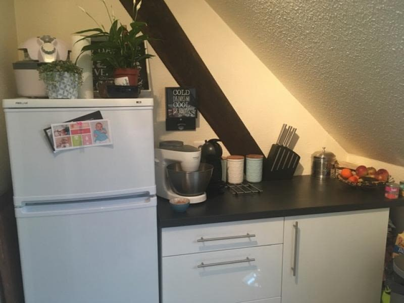 Location appartement Mulhouse 530€ CC - Photo 5