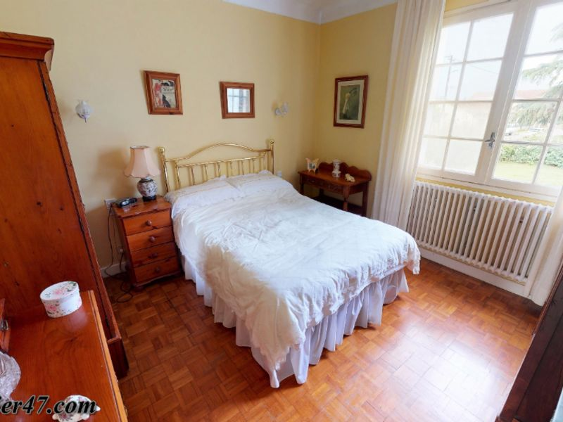 Vente maison / villa Granges sur lot 179900€ - Photo 8
