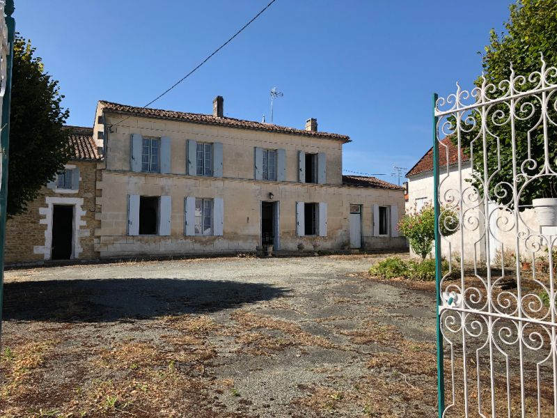 Sale house / villa Cravans 299 000€ - Picture 1