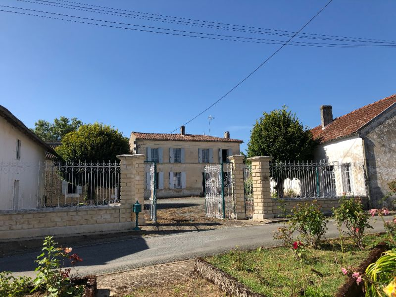 Sale house / villa Cravans 299 000€ - Picture 2