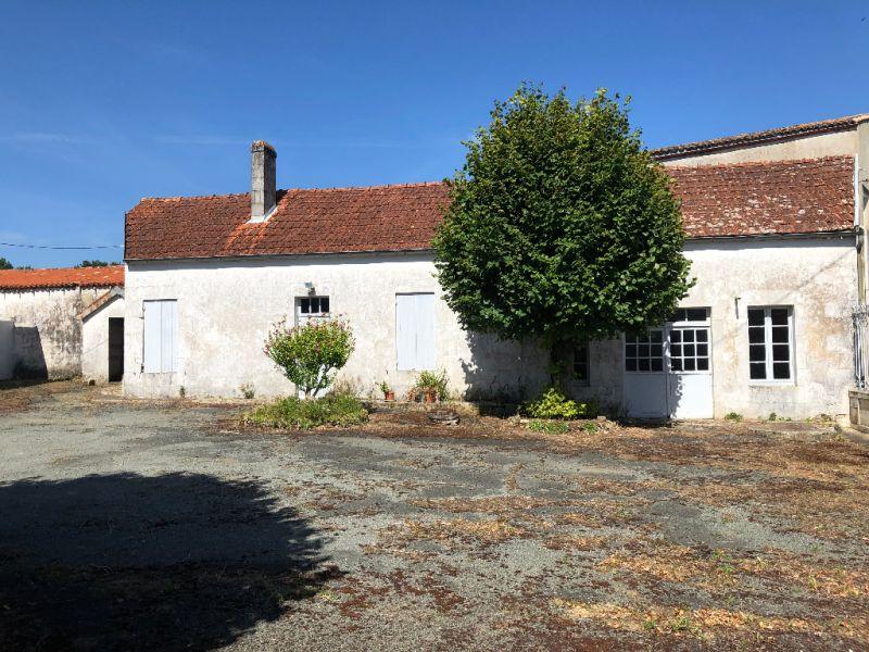 Vente maison / villa Cravans 299000€ - Photo 5
