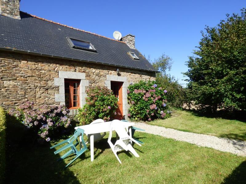 Location maison / villa Begard 340€ CC - Photo 1