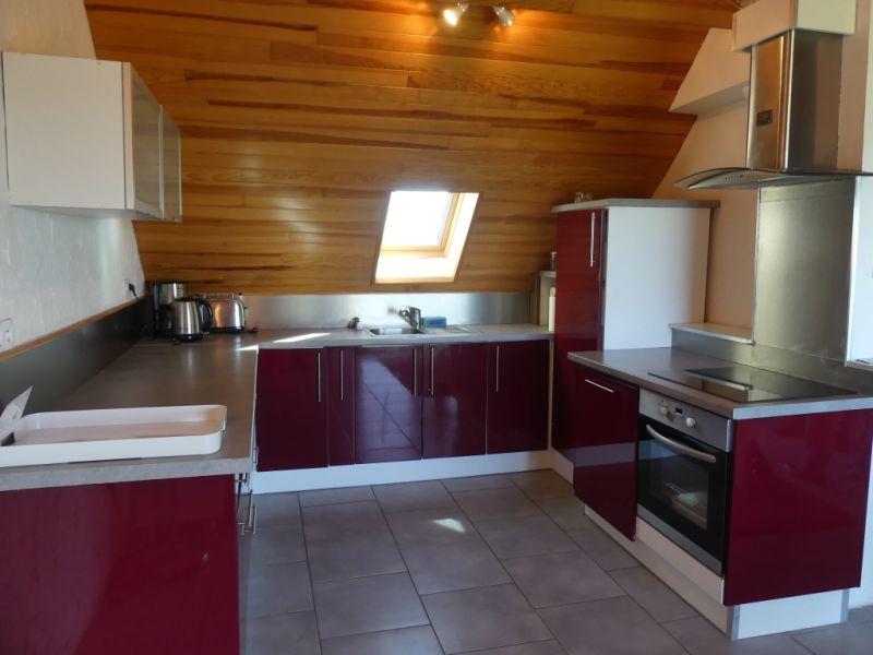 Vente maison / villa Plovan 436800€ - Photo 9