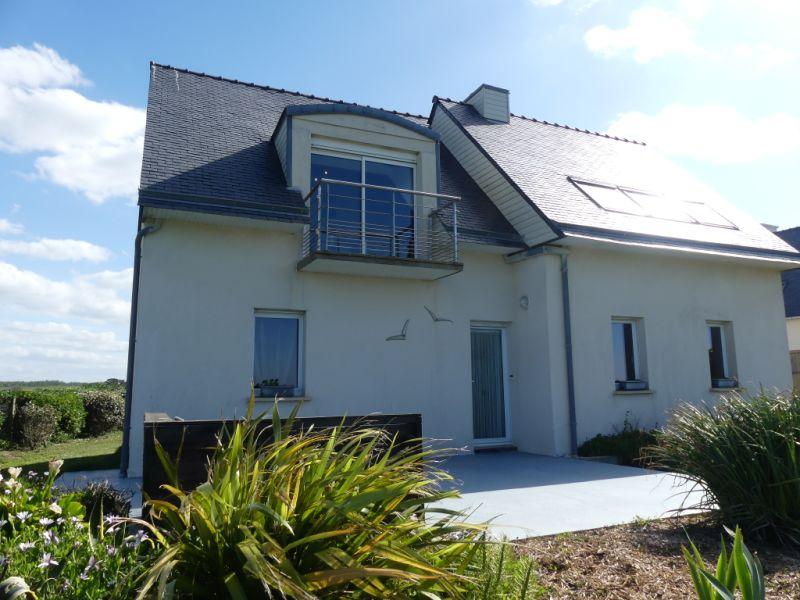 Vente maison / villa Plovan 436800€ - Photo 10