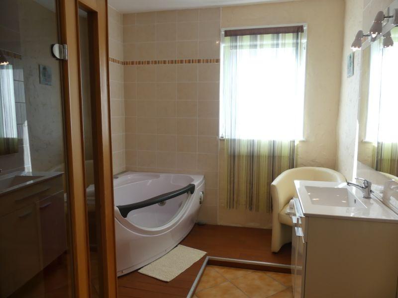 Vente maison / villa Plovan 436800€ - Photo 18