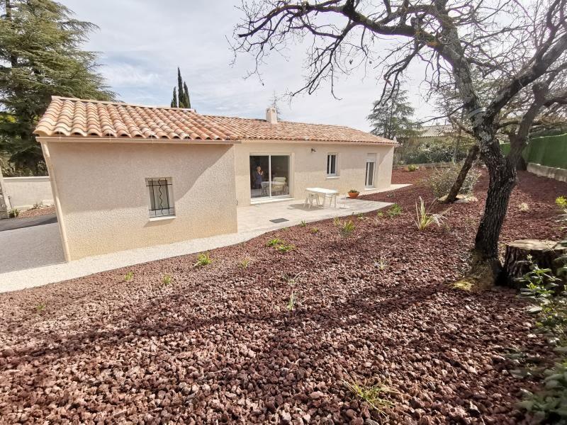 Vente maison / villa Brue auriac 274990€ - Photo 1