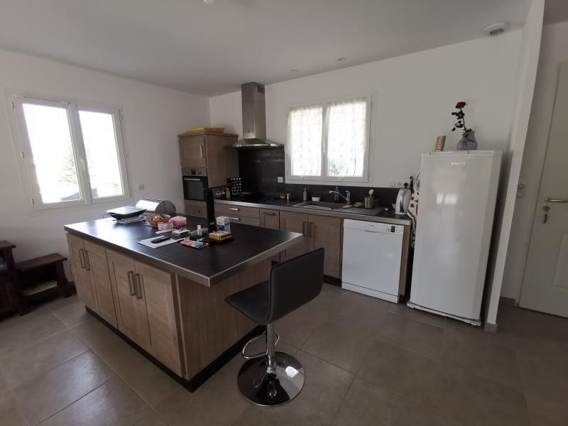 Vente maison / villa Brue auriac 274990€ - Photo 4