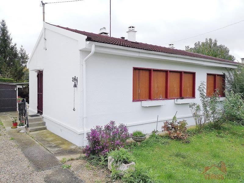 Vente maison / villa Le thillay 232000€ - Photo 1