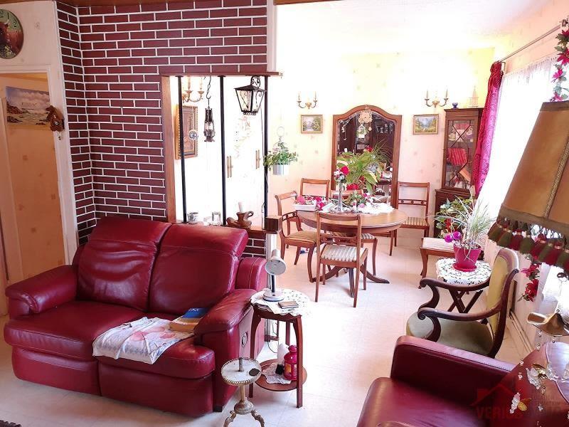 Vente maison / villa Le thillay 232000€ - Photo 2