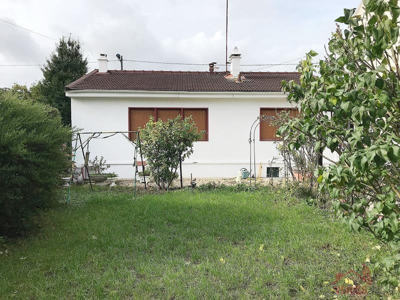 Vente maison / villa Le thillay 232000€ - Photo 5