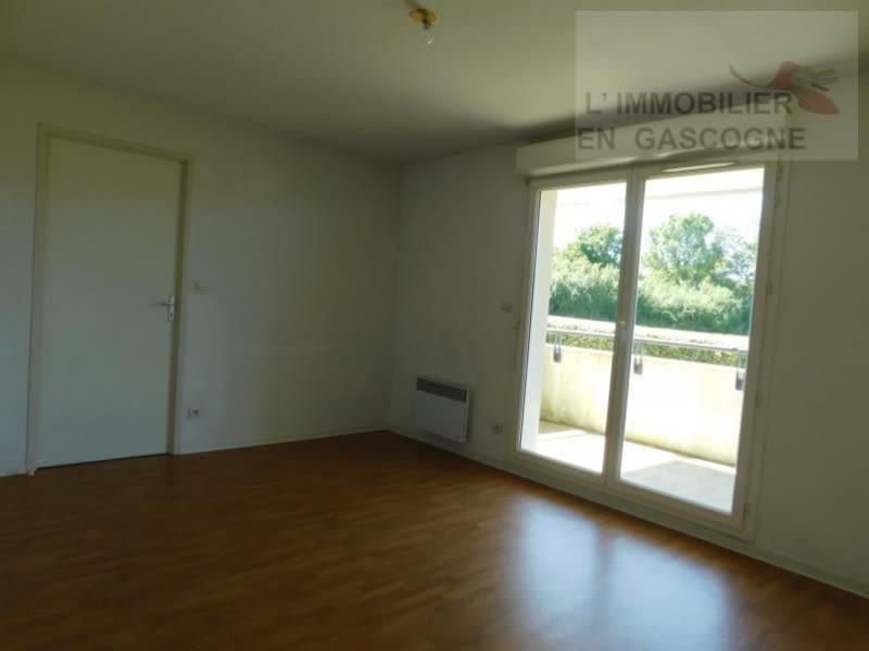 Verkoop  appartement Auch 65000€ - Foto 2