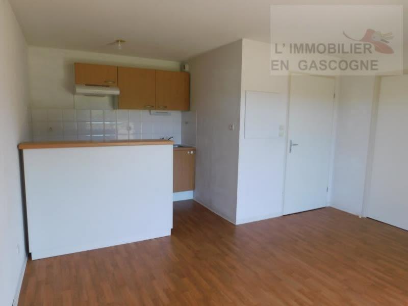 Verkoop  appartement Auch 65000€ - Foto 3