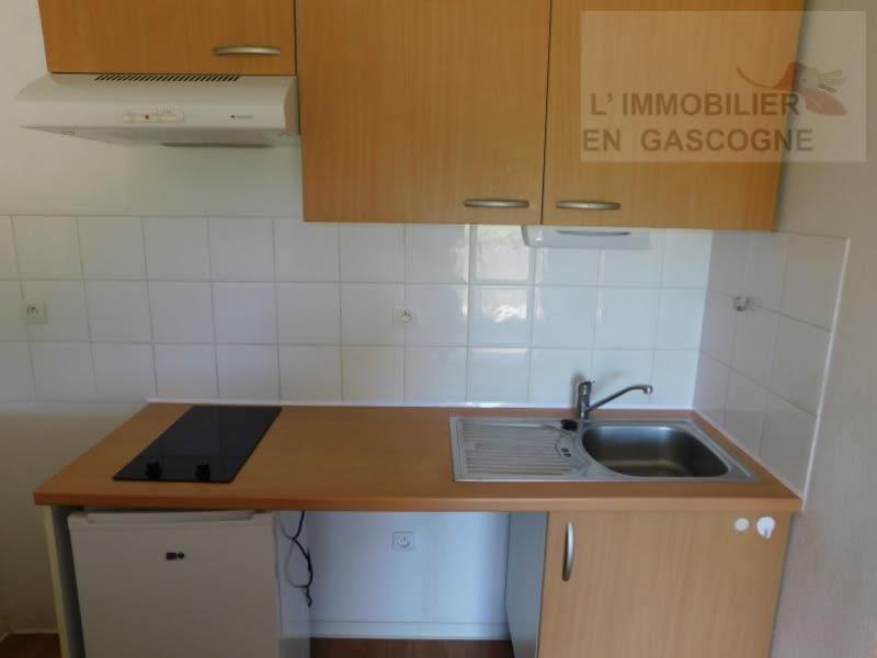 Verkoop  appartement Auch 65000€ - Foto 4