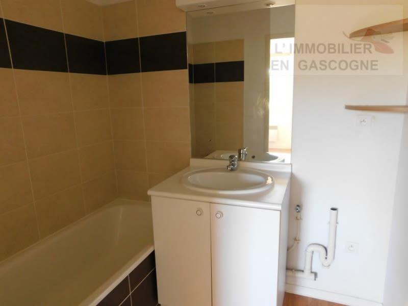 Verkoop  appartement Auch 65000€ - Foto 7