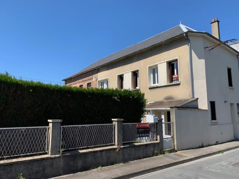 Rental house / villa Oissel 860€ CC - Picture 1