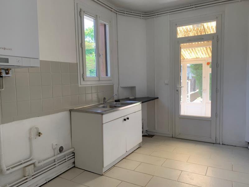Rental house / villa Oissel 860€ CC - Picture 4
