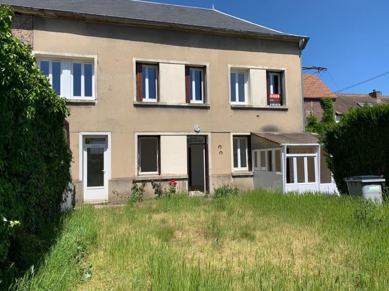 Rental house / villa Oissel 860€ CC - Picture 6
