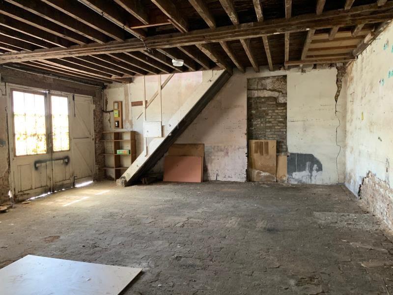 Rental house / villa Oissel 860€ CC - Picture 7
