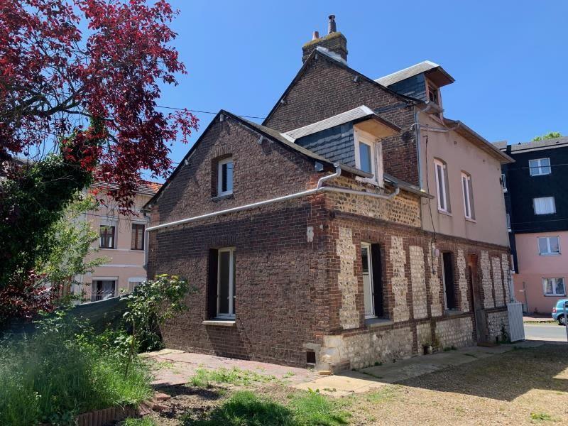 Rental house / villa Oissel 780€ CC - Picture 1