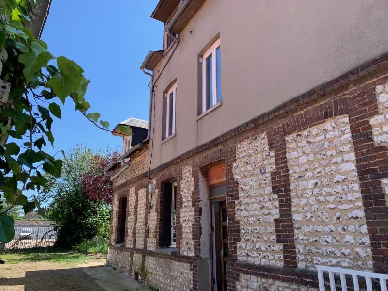 Rental house / villa Oissel 780€ CC - Picture 2