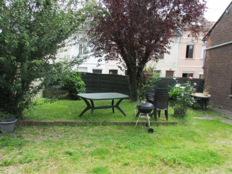 Rental house / villa Oissel 780€ CC - Picture 5