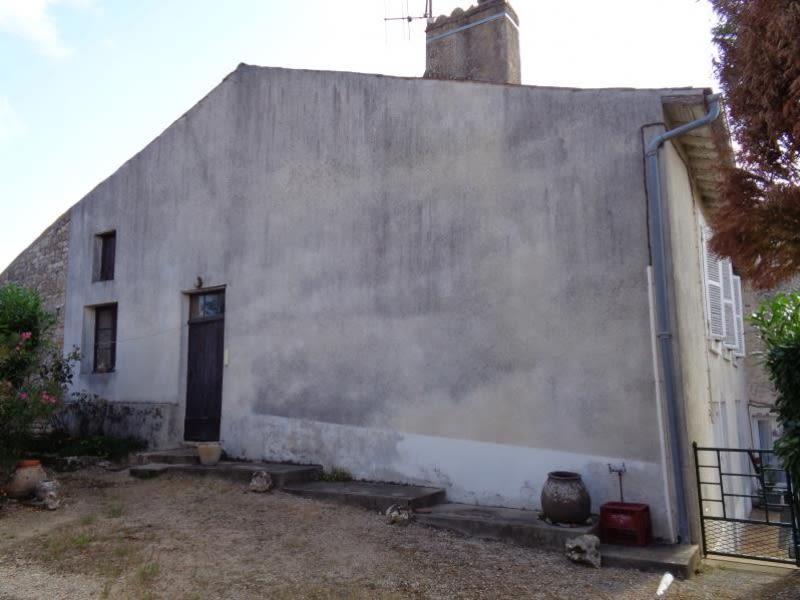 Vente maison / villa Pamproux 55000€ - Photo 4