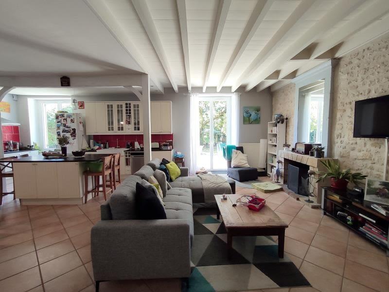 Vente maison / villa Gemozac 245575€ - Photo 3