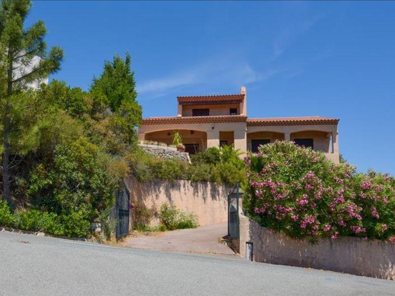 Sale house / villa Les issambres 787500€ - Picture 3