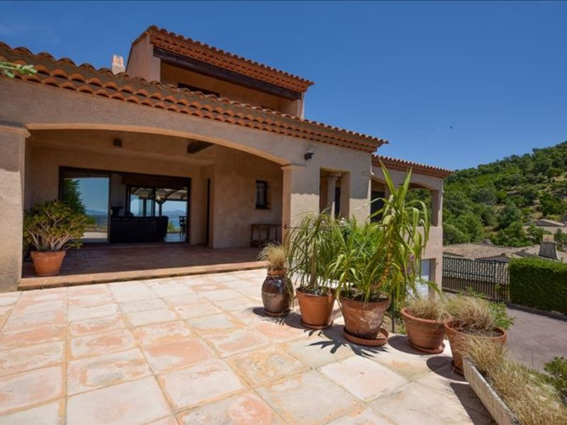 Sale house / villa Les issambres 787500€ - Picture 4