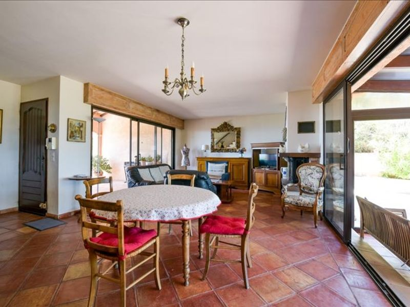 Sale house / villa Les issambres 787500€ - Picture 6