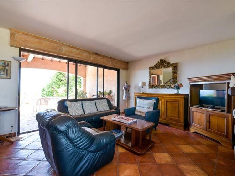 Sale house / villa Les issambres 787500€ - Picture 7