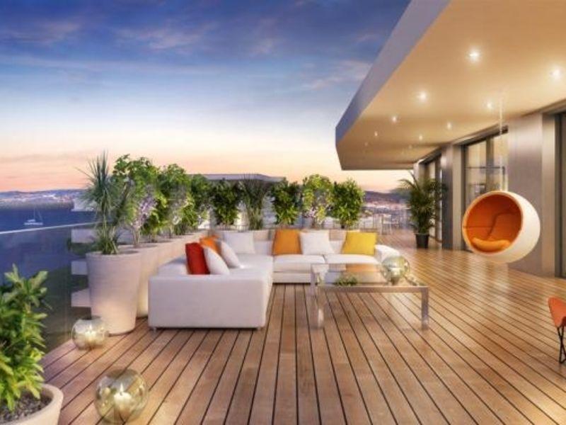 Sale apartment Champigny sur marne 475000€ - Picture 2