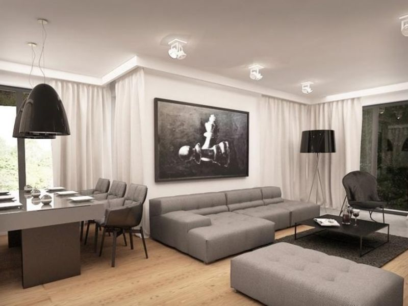 Sale apartment Courbevoie 582000€ - Picture 1