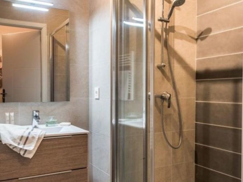 Vente appartement Meudon la foret 780000€ - Photo 4