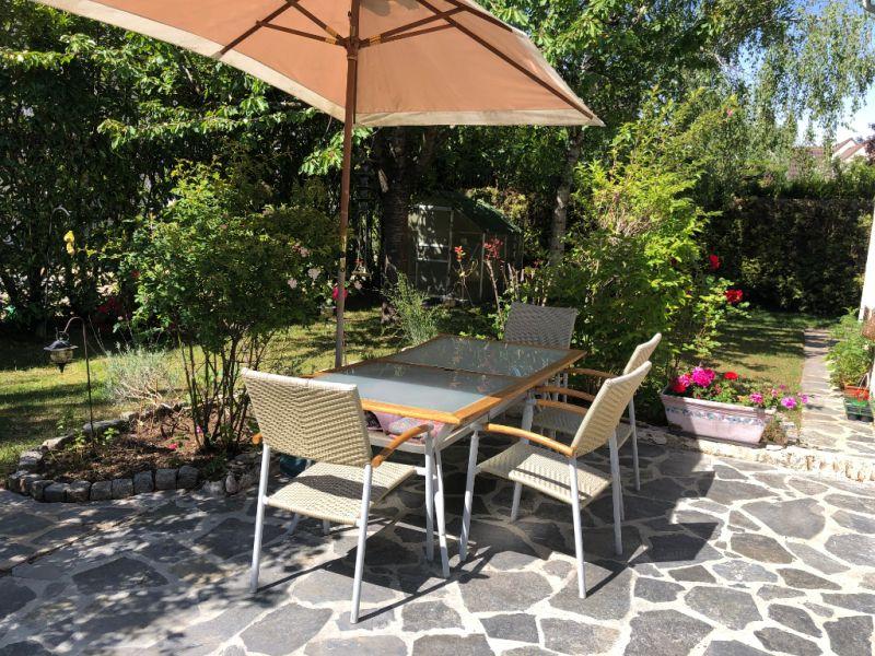 Sale house / villa Chennevieres sur marne 583000€ - Picture 2