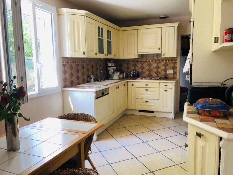 Sale house / villa Chennevieres sur marne 583000€ - Picture 5