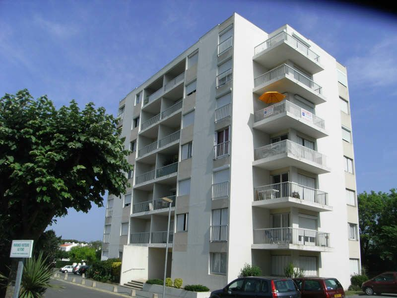 Location appartement Royan 540€ CC - Photo 1