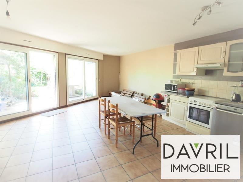 Vente appartement Conflans ste honorine 244000€ - Photo 3