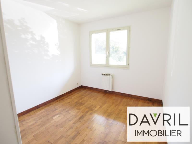 Vente appartement Conflans ste honorine 244000€ - Photo 7