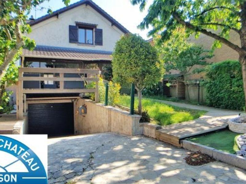 Vente maison / villa Ormesson sur marne 425000€ - Photo 1
