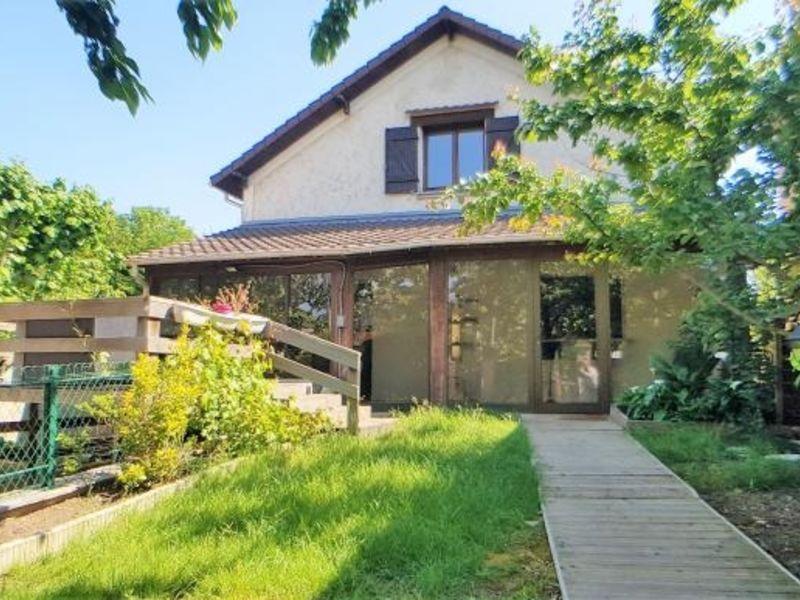 Vente maison / villa Ormesson sur marne 425000€ - Photo 2