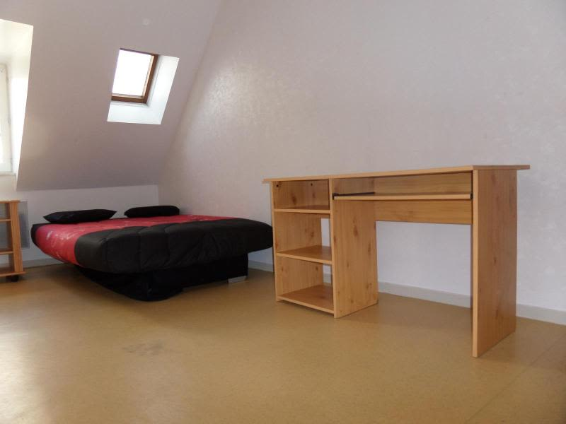 Location appartement Dijon 408€ CC - Photo 1