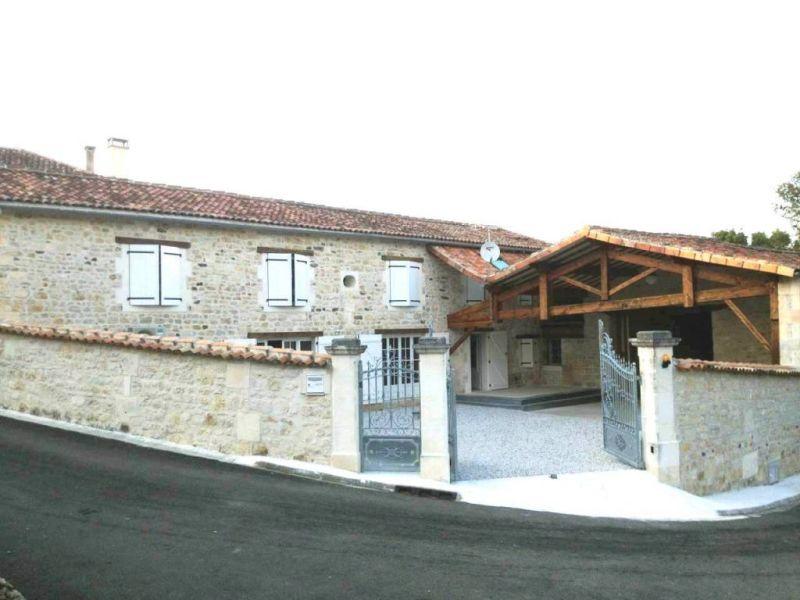 Rental house / villa Julienne 970€ CC - Picture 1