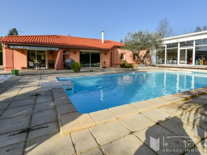 Sale house / villa Albi 595000€ - Picture 3