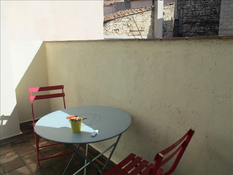 Location appartement Nimes 550€ CC - Photo 1