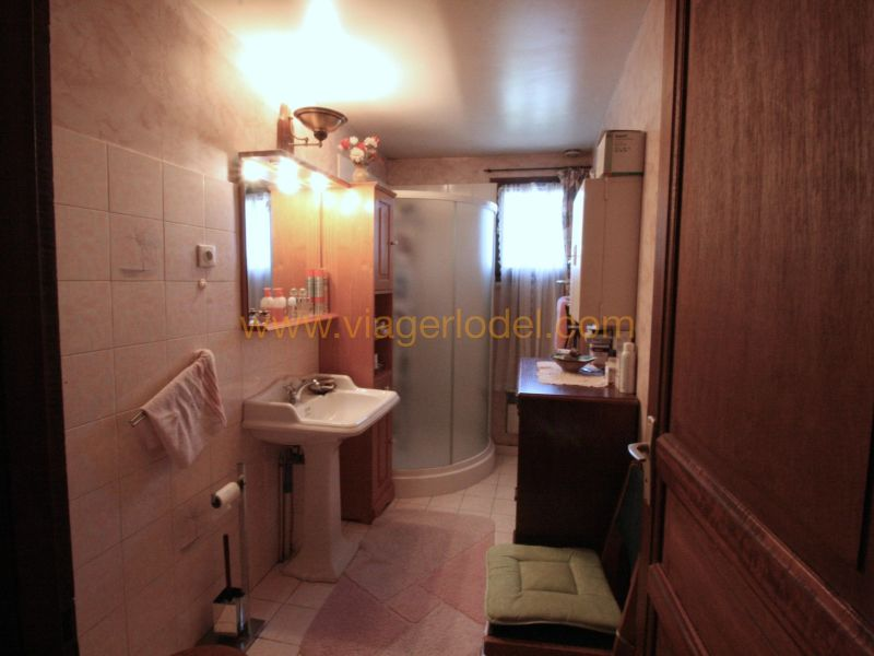 Life annuity house / villa Chavenay 465000€ - Picture 14