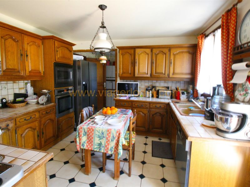 Life annuity house / villa Chavenay 465000€ - Picture 11