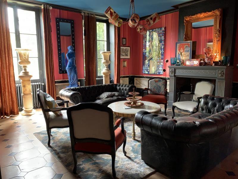 Immobile residenziali di prestigio casa Langon 679900€ - Fotografia 2